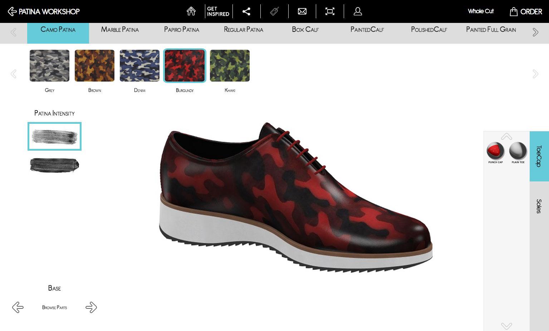 Devenez le créateur de vos chaussures: Types de cuir et de matériaux