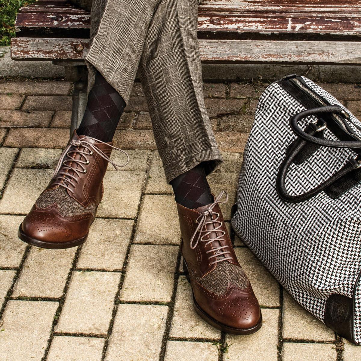Mode : pourquoi vous devez opter pour des chaussures de luxe en cuir ?