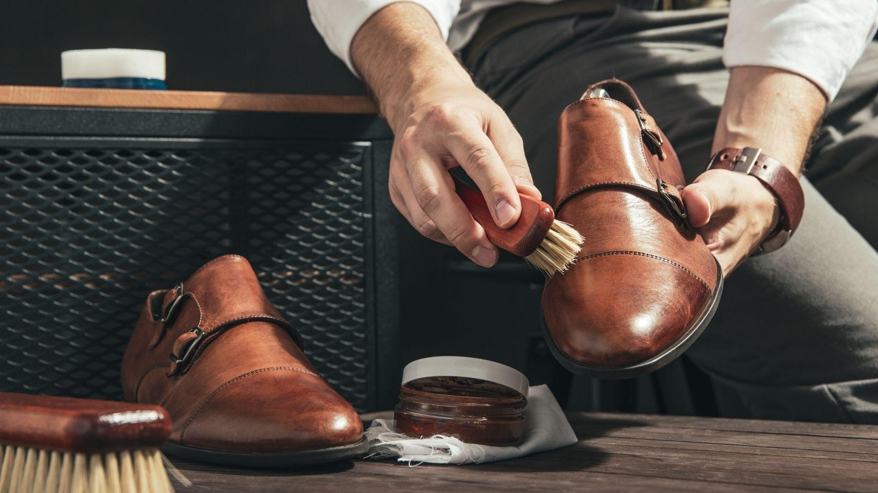 Cirage Et Chaussures De Cuir Comment Entretenir Vos Souliers