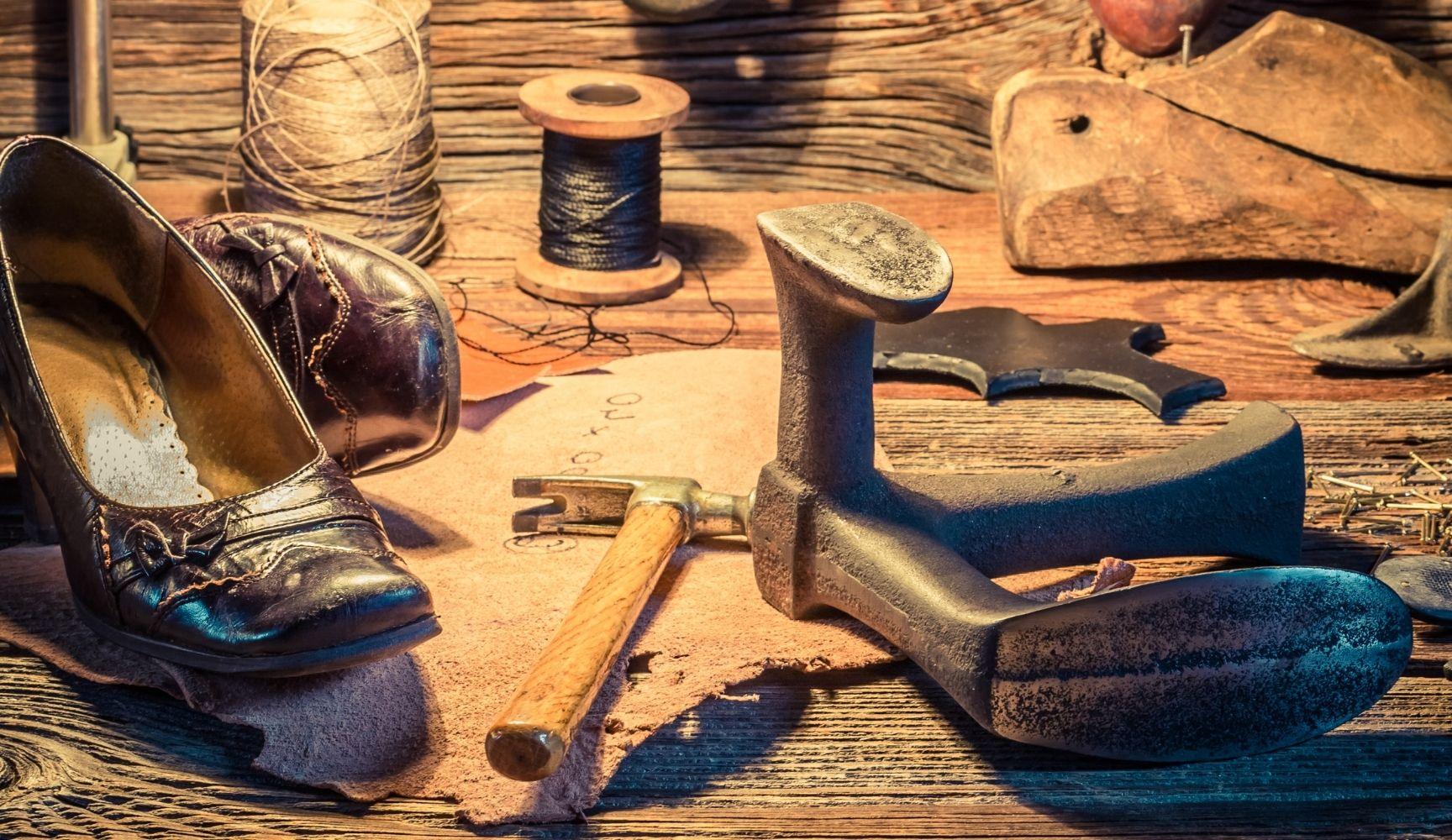 Comment Entretenir Vos Chaussures En Cuir Les 8 Erreurs à éviter