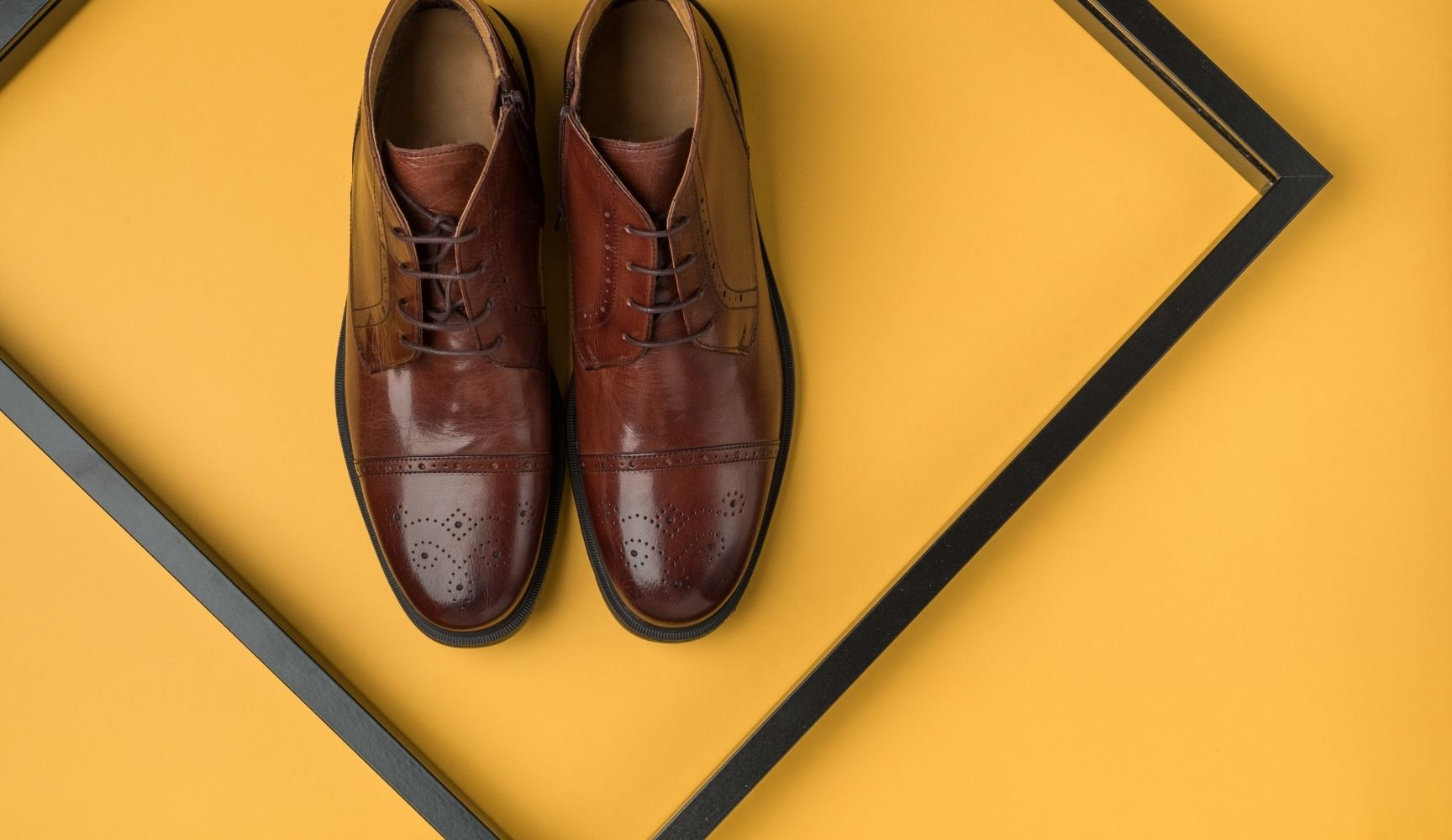 Comment Trouver Votre Paire De Chaussures En Cuir Pas Cheres