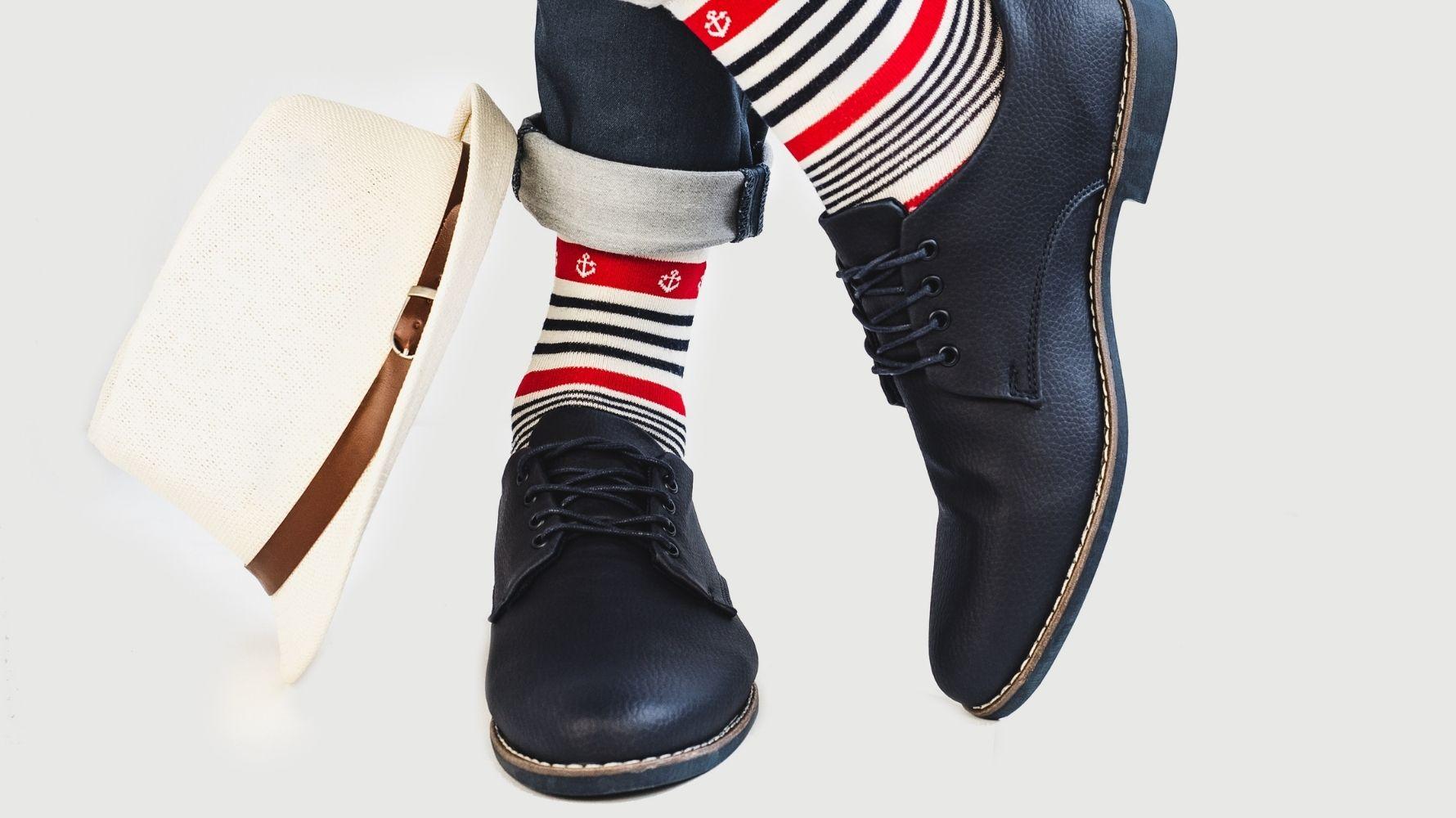 Mode Pourquoi Vous Devez Opter Pour Des Chaussures De Luxe En Cuir