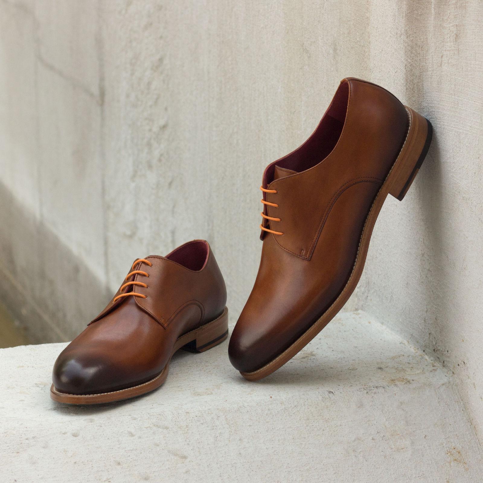 Chaussures artisanales en cuir : nos conseils pour choisir votre chausseur