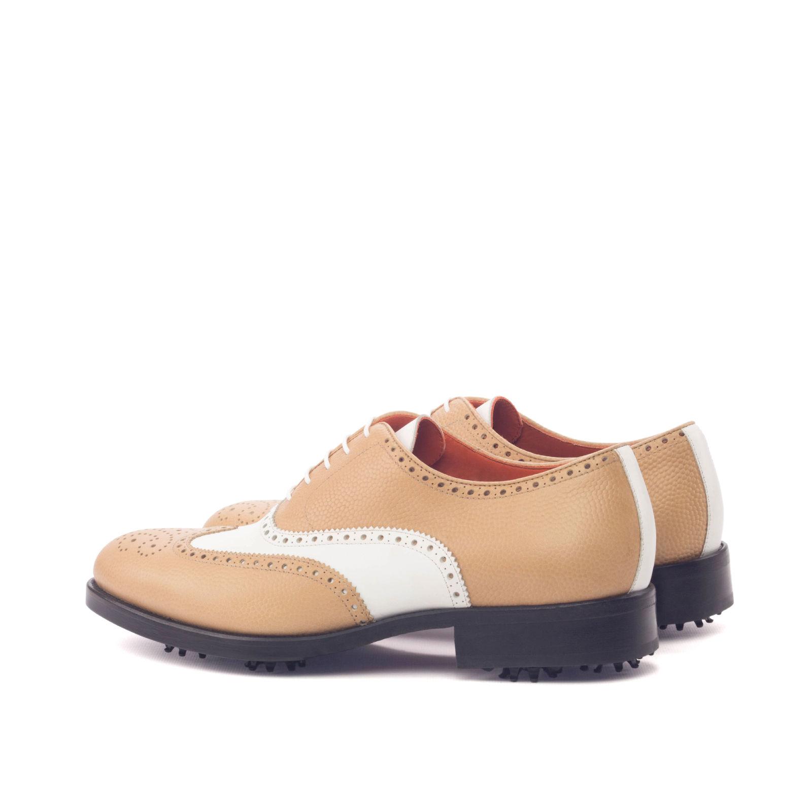 Fabricant de chaussures de golf personnalisables sur-mesure pour homme et femme