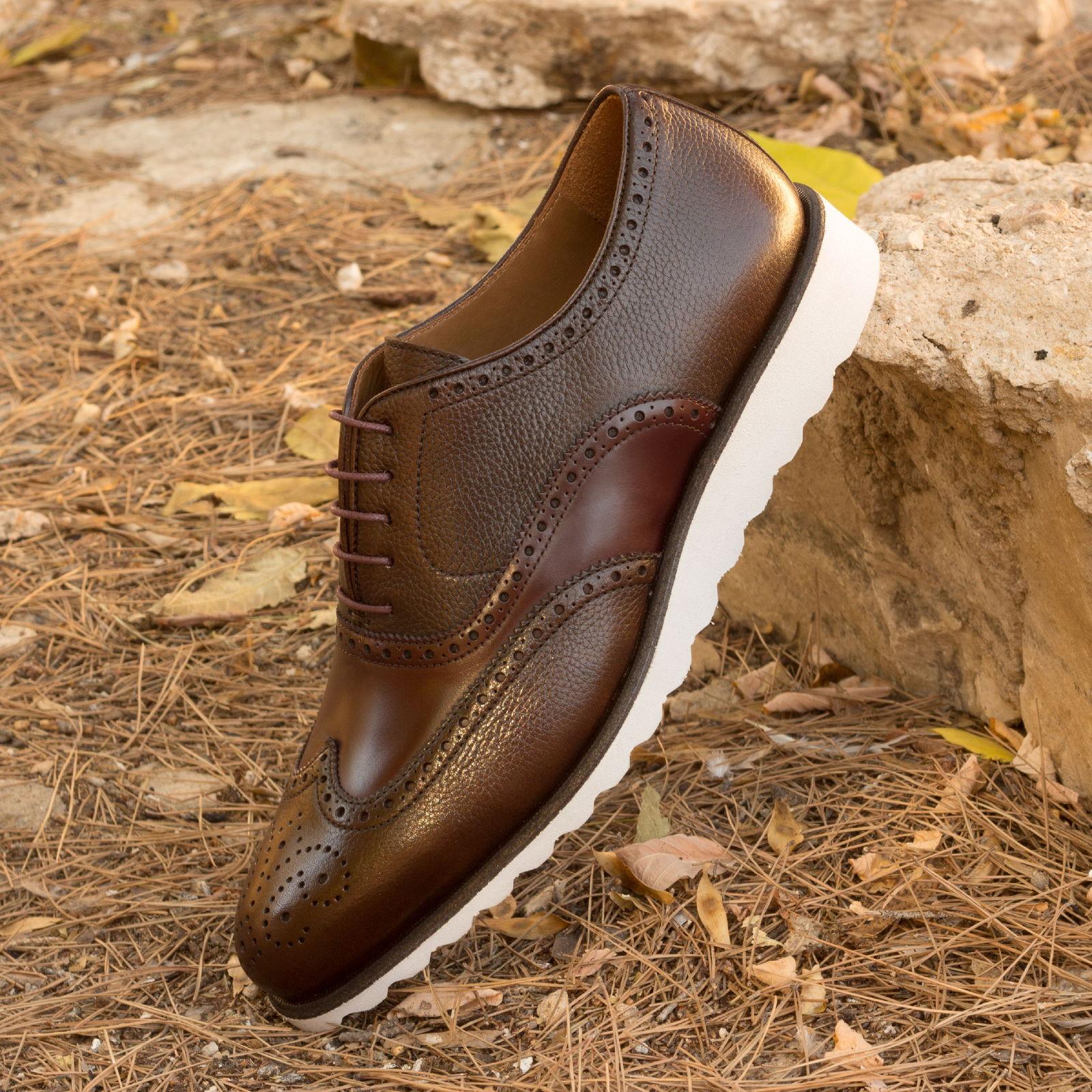Comment faire disparaître les rides sur les chaussures sur vos chaussures en cuir ?
