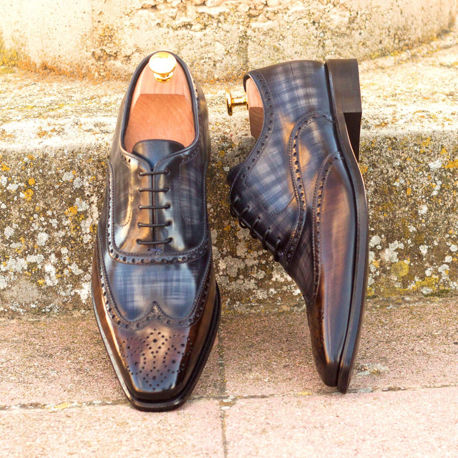 Comment bien entretenir ses chaussures en cuir?