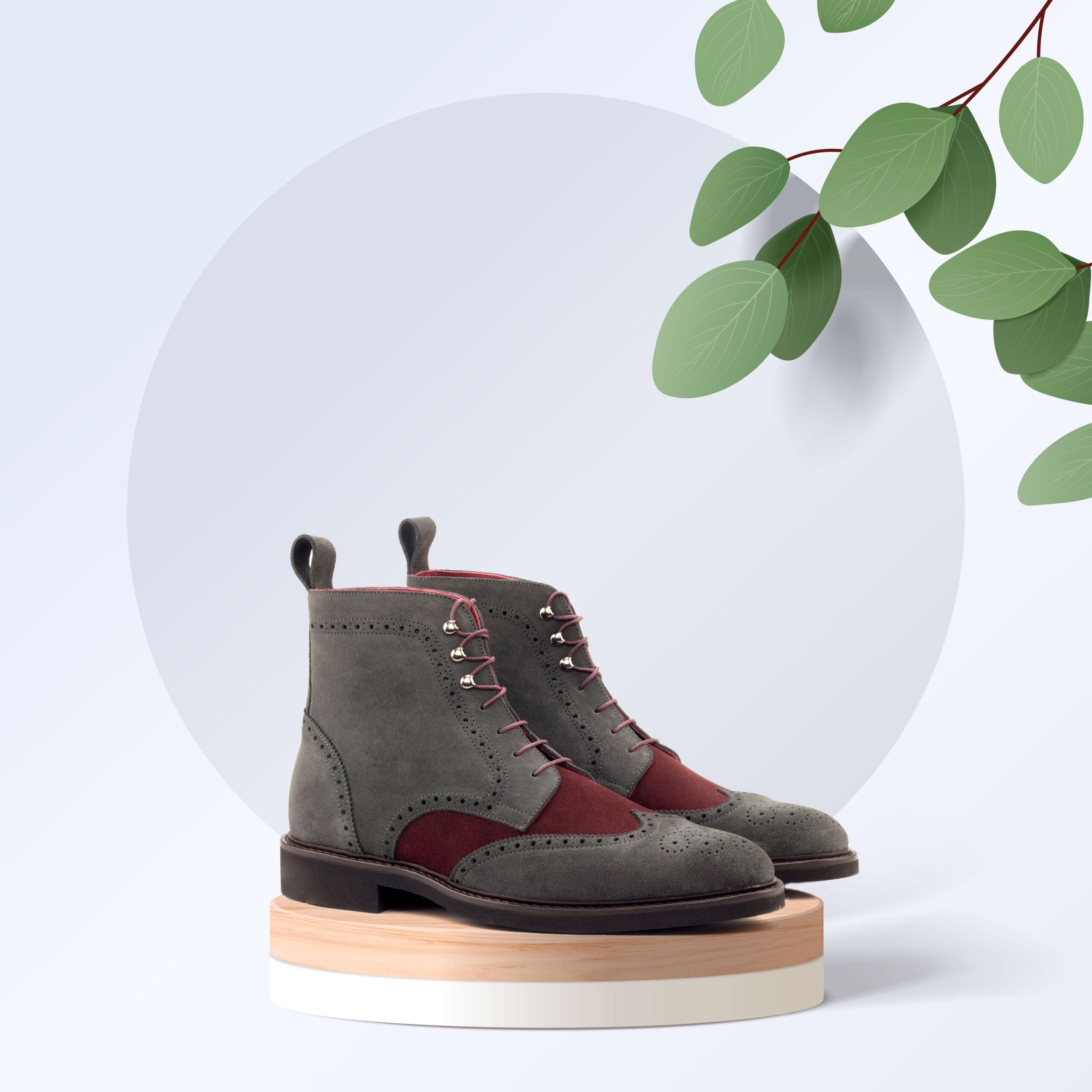 Fabricant chaussure sur mesure en ligne pour pied large