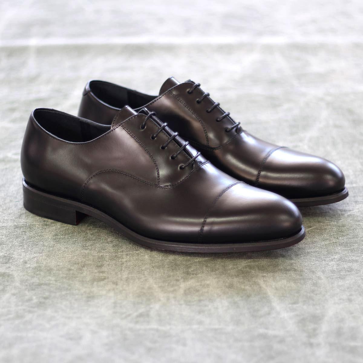 Chaussures Richelieu, comment les reconnaitre?