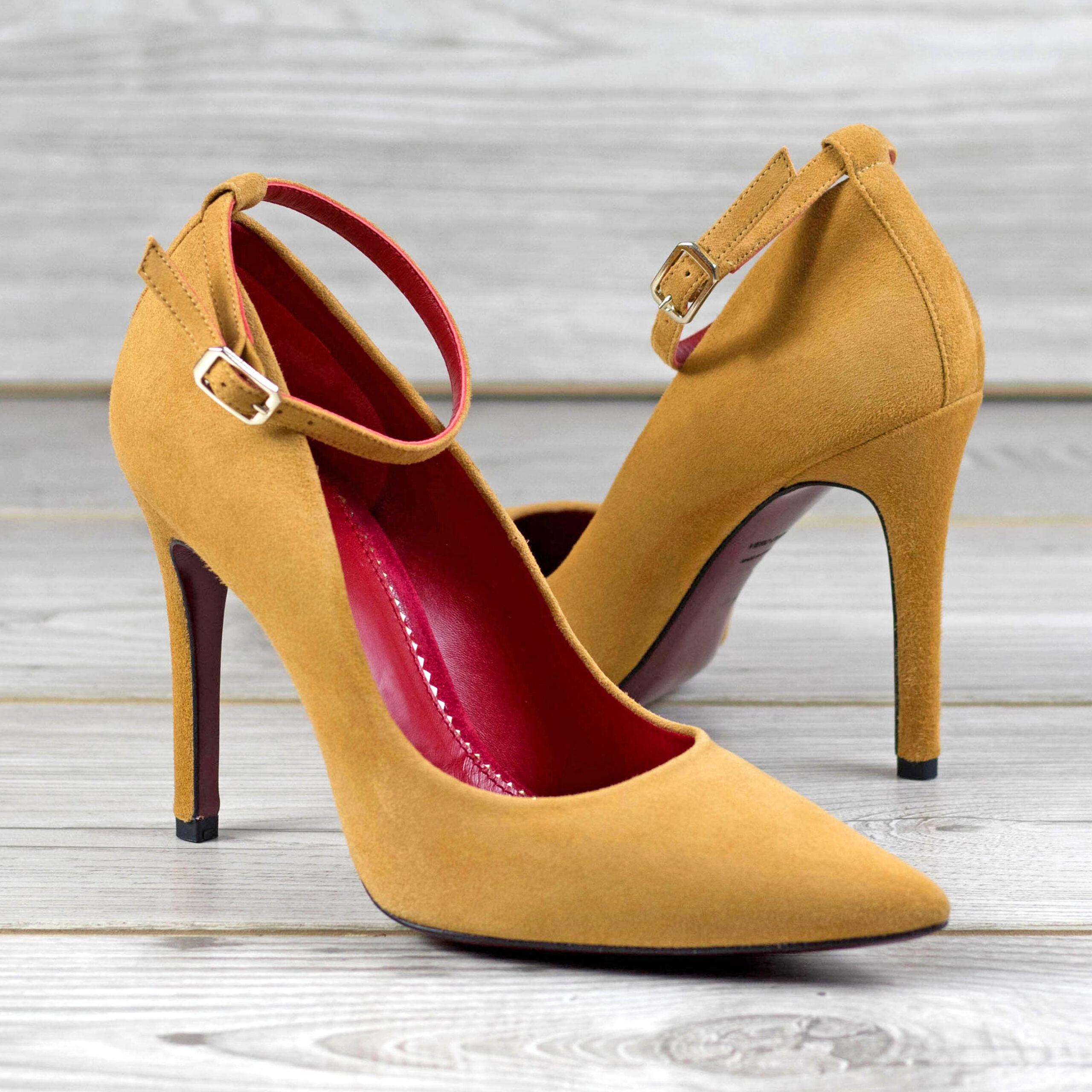 Escarpins de luxe personnalisables sur mesure pour femme maison le duc modèle Florence